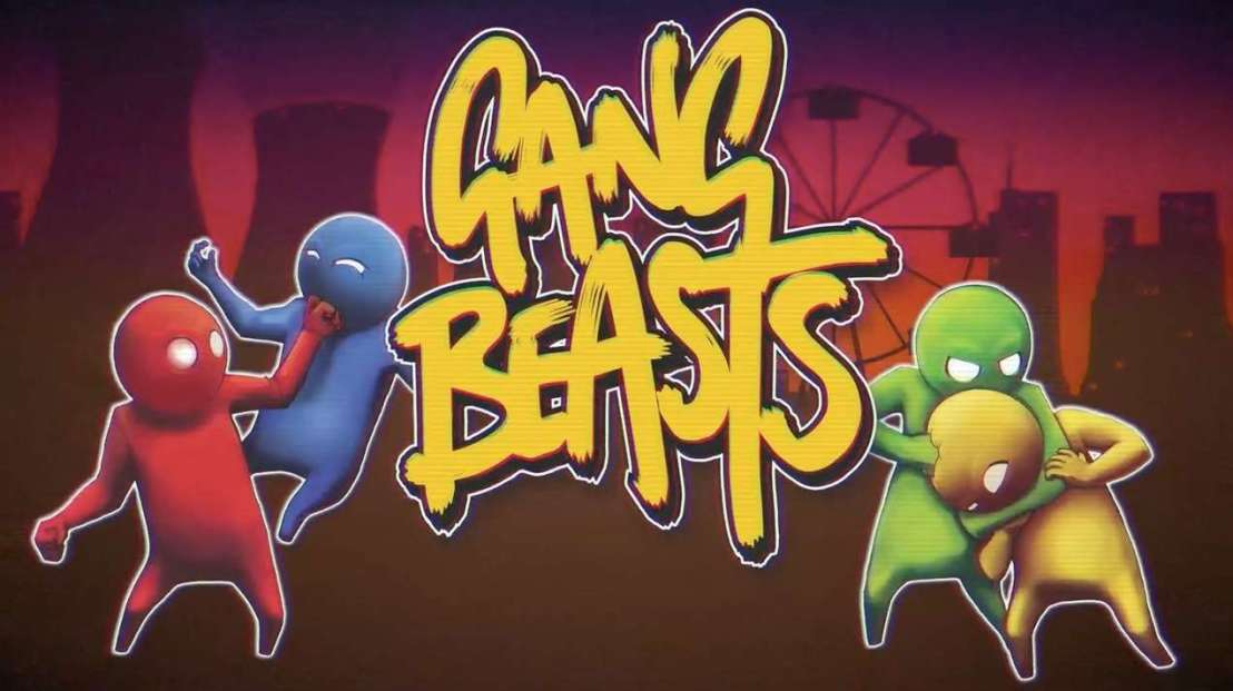 Download Gang Beasts Free 0.0.3