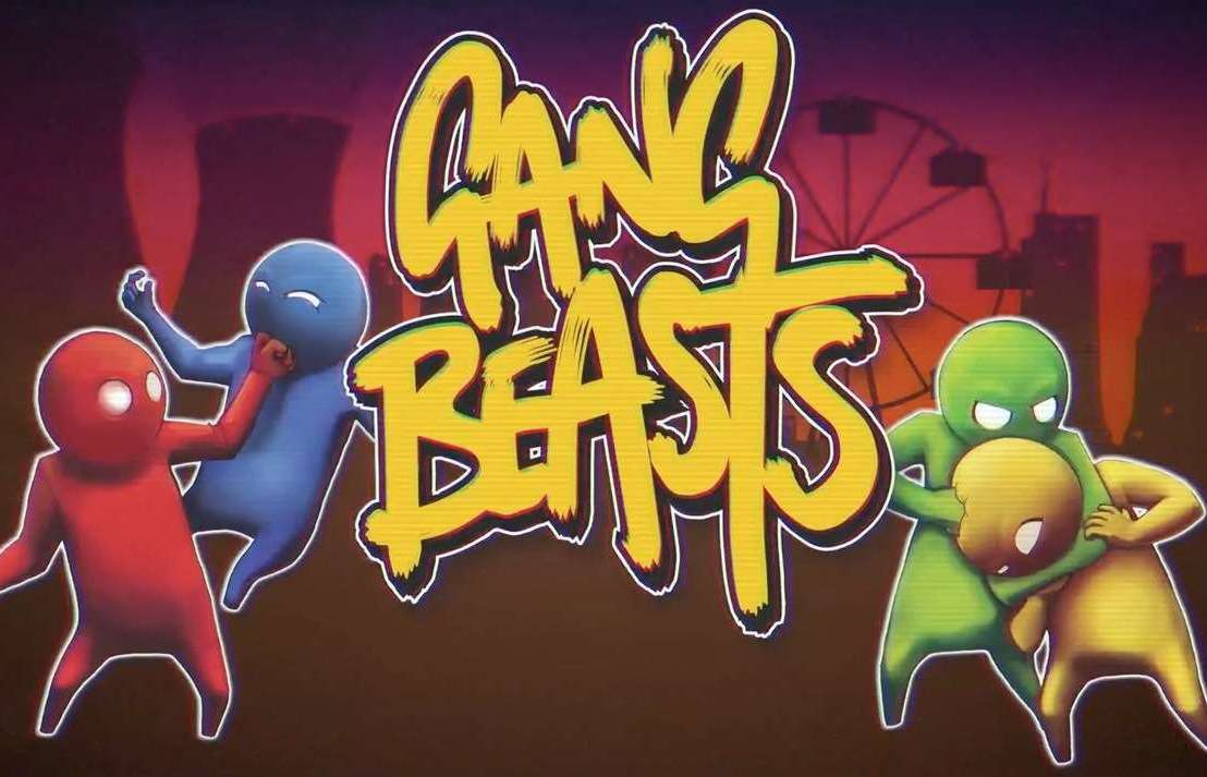 Download Gang Beasts Free0.0.3